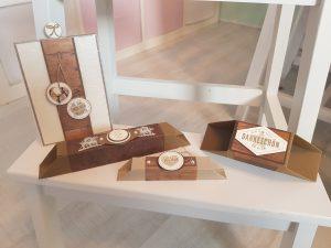 Holz, Stampin Up, Schachtel, Ziehkarte